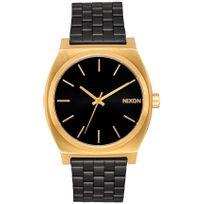 Nixon - Montre femme Time Teller A0451604