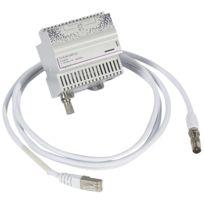 Legrand - Repartiteur Tv Sur Rj45 Hz Cable 413019