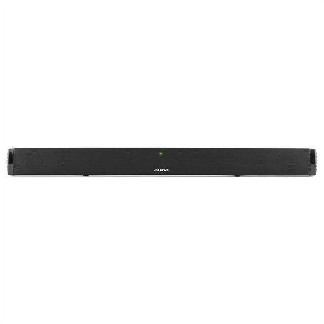 AUNA - Areal Bar 550 Barre de son Subwoofer 2.1 Bluetooth 60W RMS entrées Coaxiale
