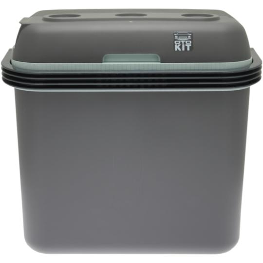 campingaz powerbox plus glaci re 24l 12v 230v gris pas cher achat vente glaci res. Black Bedroom Furniture Sets. Home Design Ideas