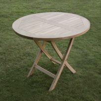 Table qui se deplie achat table qui se deplie pas cher for Table qui se deplie