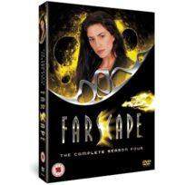 Go Entertain - Farscape IMPORT Anglais, IMPORT Coffret De 7 Dvd - Edition simple