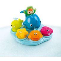 Smoby Toys - Cotoons - Ile de Bain - 110608