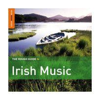 Rough Guide - Divers interpretes the to irish music