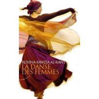 Almora - La danse des femmes