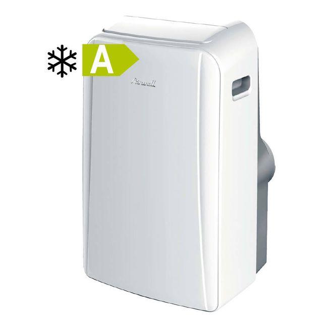 airwell residential climatiseur mobile maf pas. Black Bedroom Furniture Sets. Home Design Ideas
