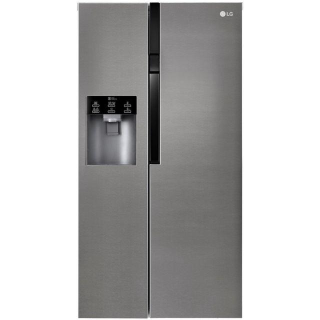 94fbd99a671a2 LG - Réfrigérateur américain GSL360ICEV Achat   Vente Réfrigérateur ...