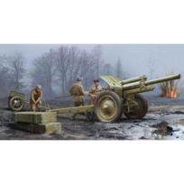 Trumpeter - Maquette Accessoires Militaires : Canon Howitzer soviétique de 122mm 1938 M-30