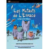 Arcades Video - Les Mutants De L'ESPACE - Dvd - Edition simple