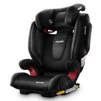 Recaro - Siège auto Monza Nova Seatfix 2 Black groupe 2/3