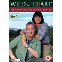 Acorn Media - Wild At Heart Series Six DVD, IMPORT Anglais, IMPORT Coffret De 3 Dvd - Edition simple