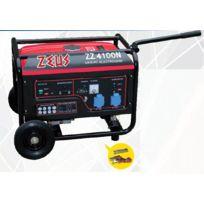 Zeus - Groupe électrogène 4 temps 3300W - Zz4100N