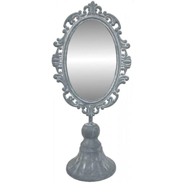Songma miroir psych rectangulaire vendu par rueducommerce for Petit miroir rectangulaire