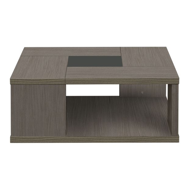 GAMI Table basse carrée hanna