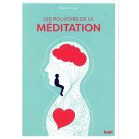 Kiwi - Les pouvoirs de la méditation