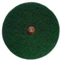 Fakir - Etendeur de cire / disque scotch-brite a l'unité, cireuse 3SL - Cireuse Nilco