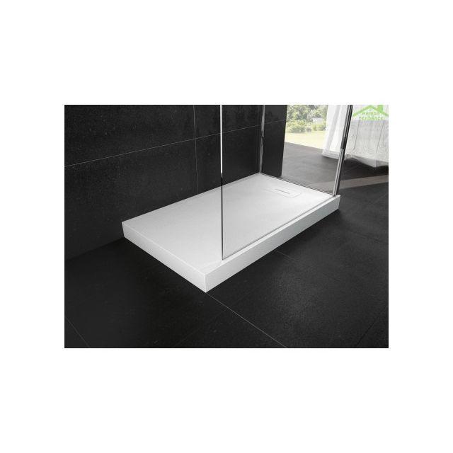 novellini tablier pour receveur de douche novosolid pas cher achat vente receveur de. Black Bedroom Furniture Sets. Home Design Ideas