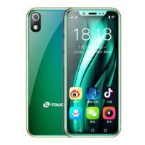 Carte Gsm Carrefour.Smartphone 4g 2 Go 16 Go Identification De La Face D Identite 3 5 Pouces Mtk6739 Quad Core 2 4ghz Double Carte Sim Support Non Fourni Par Google