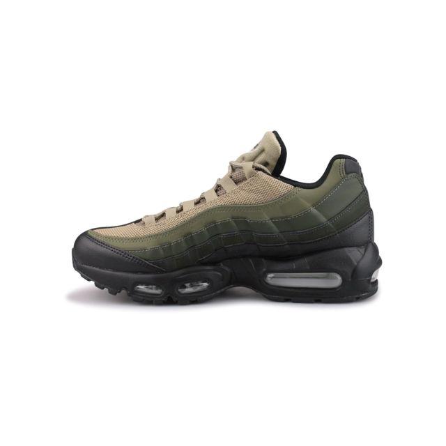 Nike Air Max 95 Essential Sequoia 749766 024 pas cher