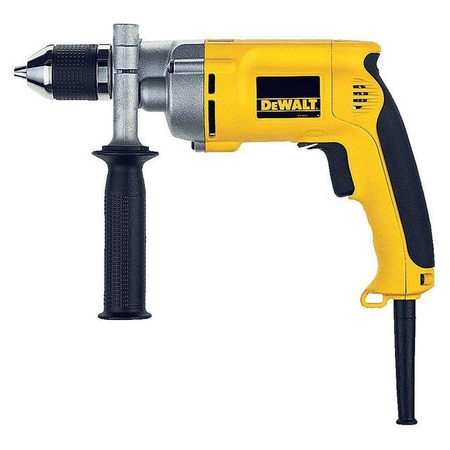Dewalt - Dw246 Perceuse rotative 13mm 600tr/min 701W
