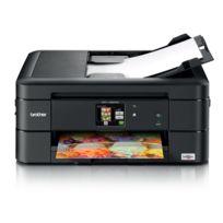 Imprimante multifonction jet d'encre couleur 4-en-1