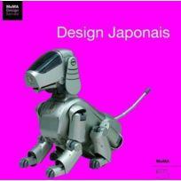 Cinq Continents - Design japonais