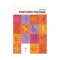 Générique - Le stretching postural : Méthodes et bienfaits