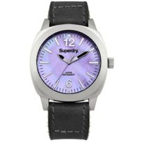 Superdry - Montre femme Luxe Syl117B