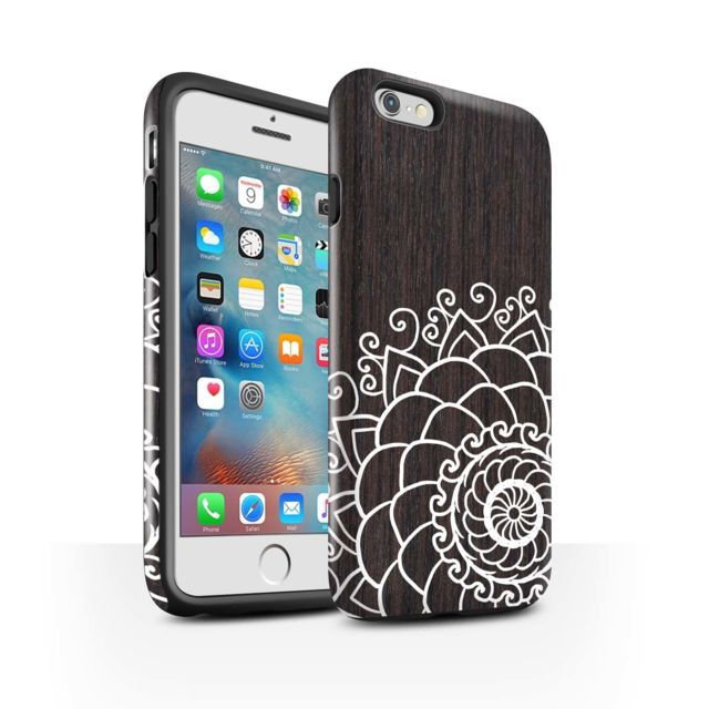 coque iphone xs max henne