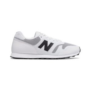 New Balance MD373OG - Baskets basses blanc