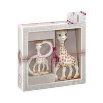 VULLI - Coffret naissance Sophie la girafe