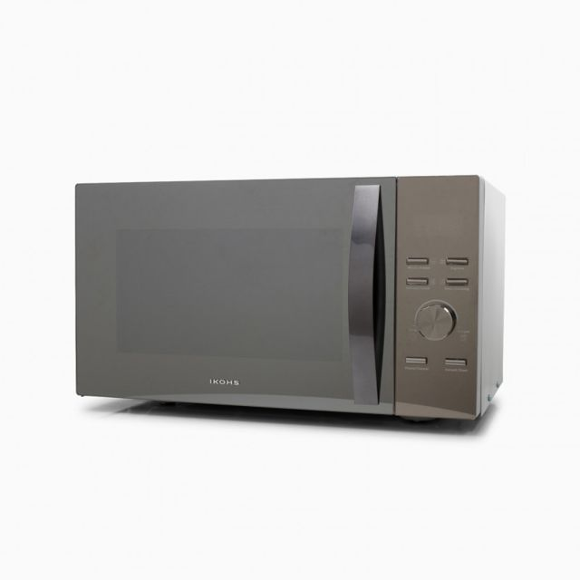 Ikohs Micro-ondes - Hw800M Miroir 23L