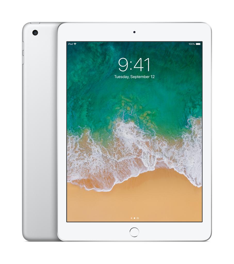 """iPad - 9,7"""" - 32 Go - WiFi - MP2G2NF/A - Argent"""