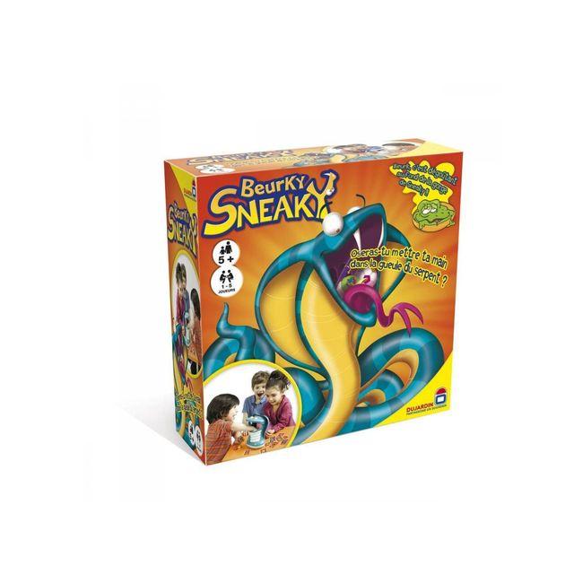 DUJARDIN Beurky sneaky - 41294