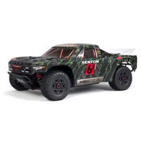 ARRMA - Senton 6S BLX 4WD 1/10 RTR