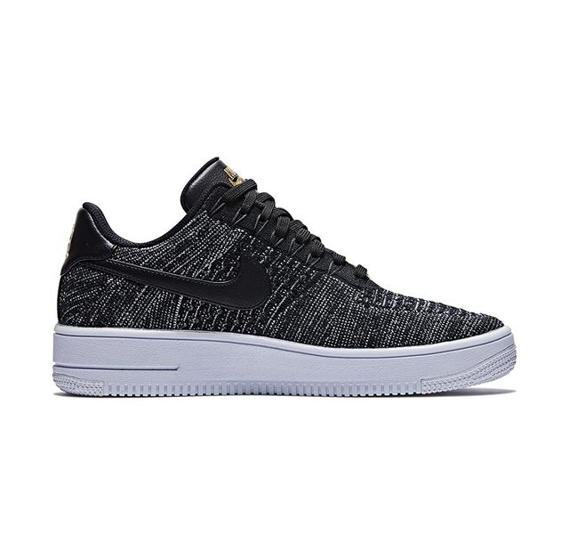 Nike Air Force 1 Low Flyknit Q54 pas cher Achat Vente