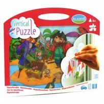 Aladine - Puzzle Vertical Pirates 48 pièces