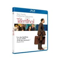 Dreamworks Skg - Le Terminal Blu-Ray