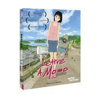 Arte Video - Lettre à Momo Blu-Ray