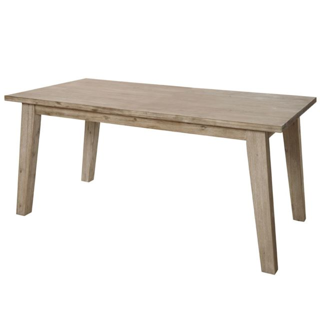 Altobuy Fjord - Table 160 cm