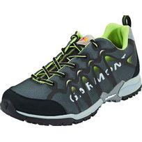 Garmont - Hurricane - Chaussures - gris/vert
