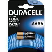 Duracell - Pile Aaaa x 2