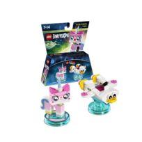 Warner Games - Figurine Lego Dimensions - Unikitty - La Grande Aventure Lego