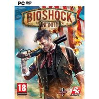 Just For Games - Bioshock Infinite