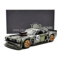 Top Marques Collectibles - 1/18 - Ford Mustang Hoonigan - 1965 - Ken Block - Top48A