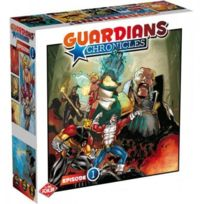 The Red Joker - Guardians Chronicles : Episode 1