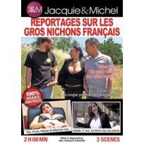 Jacquie Et Michel - Reportages sur les gros nichons français