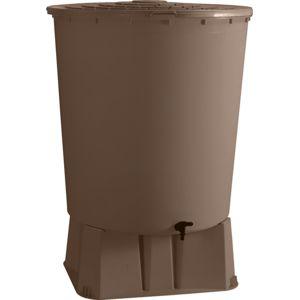 bellijardin rond kit r cup rateur eau 500 litres 0308 4 pas cher achat vente. Black Bedroom Furniture Sets. Home Design Ideas