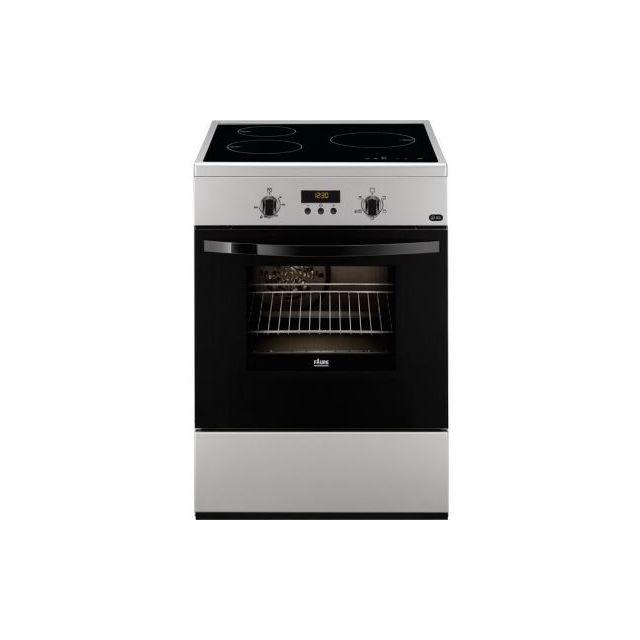 FAURE - Cuisinière induction 60cm FCI6530CSA