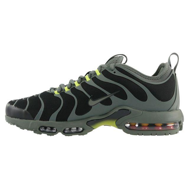 Nike Air Max Plus Tn Ultra Noir 898015 005 pas cher